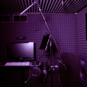 ADR / VO Booth